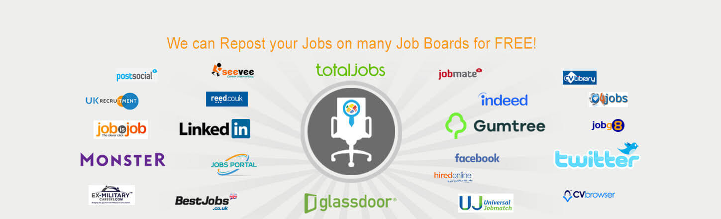 Security Job portal